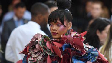 Rihanna donnera la réplique à Lupita Nyong'o dans la comédie signée Ava DuVernay pour Netflix.
