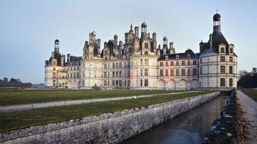Chambord s'offre une exposition hors norme pour ses 500 ans