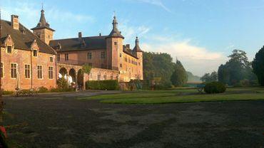 Le château de Rixensart appartient à la famille de Merode depuis le 18e siècle.