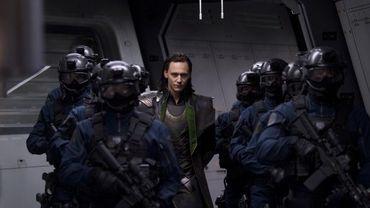 """Tom Hiddleston devrait reprendre son rôle de Loki (""""The Avengers"""") dans une série télévisée consacrée à ce personnage."""