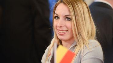 Judo: Le TAS annule la suspension de Charline Van Snick