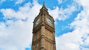 La facture de la restauration de Big Ben n'en finit pas de grimper.