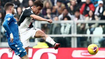 La Juventus sans briller avant le choc