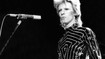 Une rue David Bowie à Paris!