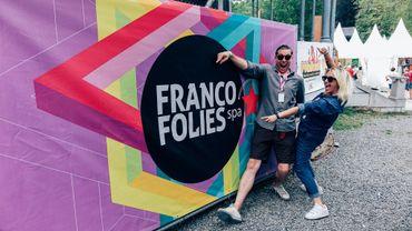 Francofolies de Spa: directs à réécouter et vidéos de Loïc Nottet, Mustii, Biglo & Oli...