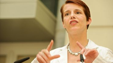 Helga Stevens stigmatise les handicapés wallons