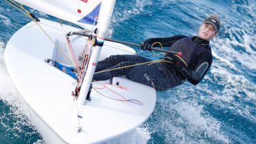 Emma Plasschaert termine deuxième de la CDM de Miami