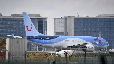 TUI Fly n'est plus autorisé à voler.