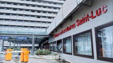 Le nouveau bâtiment des urgences des Cliniques universitaire Saint-Luc a été inauguré ce mercredi matin.