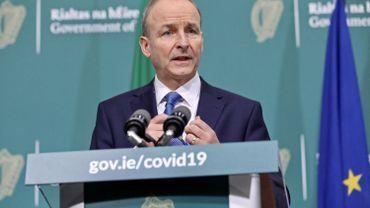 Coronavirus : l'Irlande prolonge son confinement mais va rouvrir partiellement les écoles