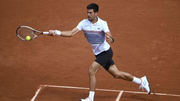 Novak Djokovic sera accompagné par Marian Vadja pour sa saison sur terre.