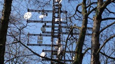 Liège : La Tour Cybernétique va renaître