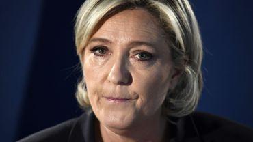 Le programme de Marine Le Pen en quelques points