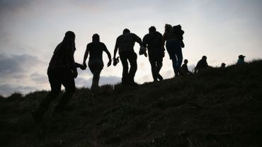 USA: un centre de détention de la police en quarantaine après la mort d'un migrant