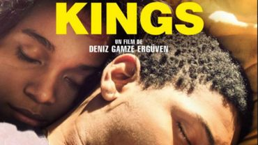 Kings, l'affiche