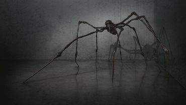 Louise Bourgeois, 'Spider' (1997).