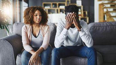 La dépression chez l'homme, une cause d'infertilité sous-estimée chez les couples