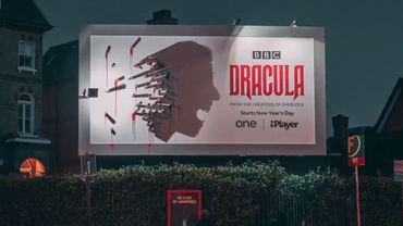 "Mini-série ""Dracula"""