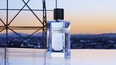 """Le parfum """"Y"""" par Yves Saint Laurent"""