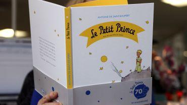 Des esquisses du Petit Prince ont été retrouvées dans une vieille bâtisse du nord de la Suisse.