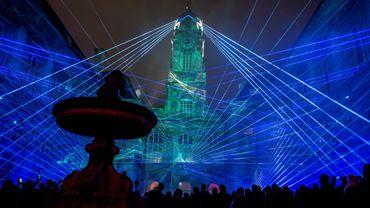 La Fête des lumières de Lyon, qui a attiré l'année dernière près de deux millions de visiteurs, retrouvera cette année son périmètre traditionnel, dans lequel 65 animations et installations artistiques seront proposées.
