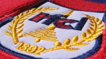 Le blason du FC Liégeois