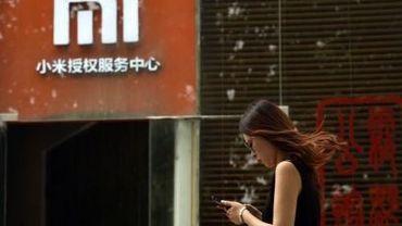 Xiaomi se lance dans la production d'un ultrabook