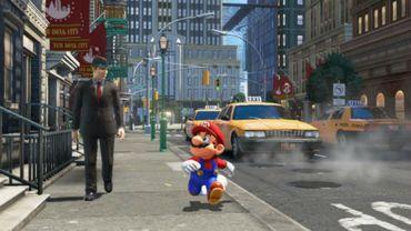 """Mario, star du nouveau jeu """"Super Mario Odyssey"""", serait avec Luigi les héros d'un film d'animation conçu par les créateurs de """"Moi, moche et méchant"""""""