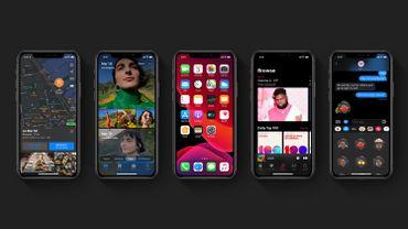 iOS 13 : La nouvelle mise à jour règle les problèmes de multitâche