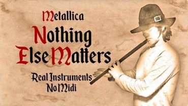 [Zapping 21] Metallica et System Of A Down en version médiévale