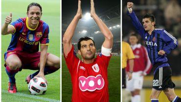 Adriano, Conceicao ou encore Portillo (mais tant d'autres) ont connu le top européen avant d'arriver dans notre chamoionnat.