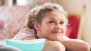 A 14 ans, la chanteuse et comédienne Lou nous révèle son rêve…