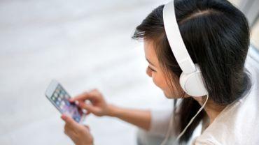 Le streaming payant est désormais plus populaire que les ventes physiques de musique