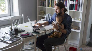 USA : 80% des entreprises comptent maintenir le télétravail après la crise.