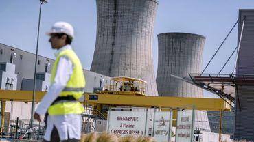Stress-tests nucléaires: les centrales françaises mal classées
