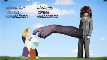Un crowdfunding pour mettre à l'honneur le surréalisme et l'abstrait dans l'extension du musée René Magritte