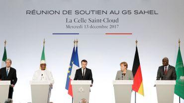 L'Union européenne a confirmé mettre 50 millions d'euros sur la table, l'Arabie saoudite cent, les Emirats arabes unis, trente et les Etats-Unis 60 millions