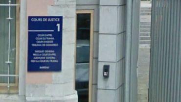 Cours de Justice à Mons