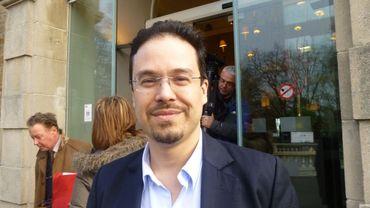 Leonardo Garcia Alarcon ouvrira le festival le 25 juin.