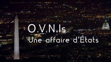 Ovnis - une affaire d'état, un film de Dominique Filhol, à voir sur La Une ce jeudi 18 juin