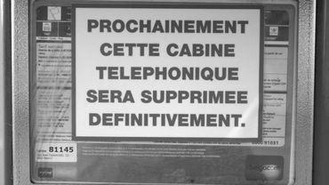 Regrettez-vous la disparition définitive des cabines téléphoniques ? - La question interactive