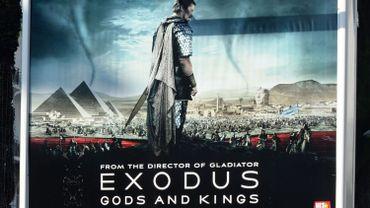 Le dernier film de Ridley Scott frappé de censure au Maroc et en Égypte