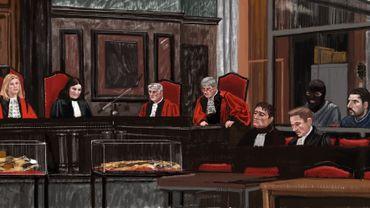 Le procès du Musée juif en 15 citations clés