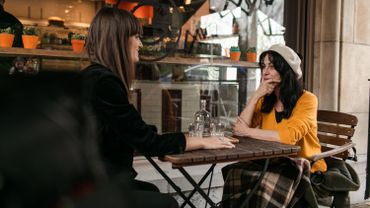 Clara Luciani et Lio : la rencontre inattendue !