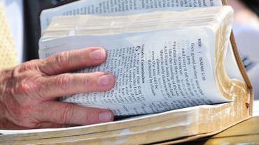 Un marathon de lecture de la Bible