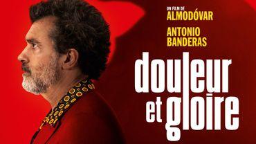 L'affiche de Dolor y Gloria