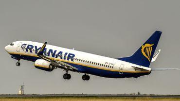 Un avion de Ryanair se pose en urgence après avoir perdu une roue