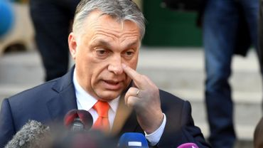 Hongrie: un nouveau média pro-Orban se lance sur la scène internationale