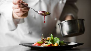 Jong Keukengeweld ou des réductions pour les jeunes dans les restos gastronomiques de Belgique