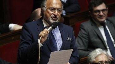 France: le député et hommes d'affaires Olivier Dassault meurt dans le crash de son hélicoptère